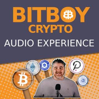 The Bitboy Crypto Podcast