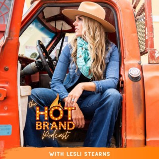 The HotBrand Podcast
