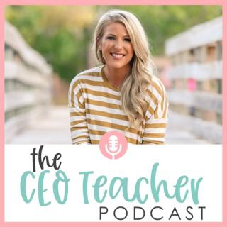 The CEO Teacher Podcast