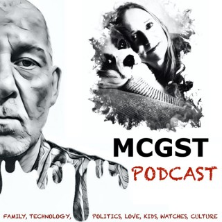 McGST Podcast
