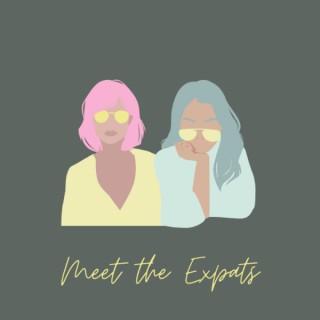 Meet the Expats