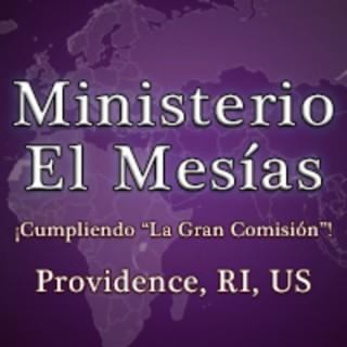 Ministerio El Mesías
