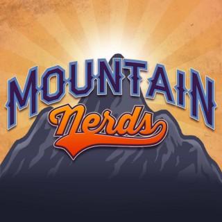 Mountain Nerds Podcast
