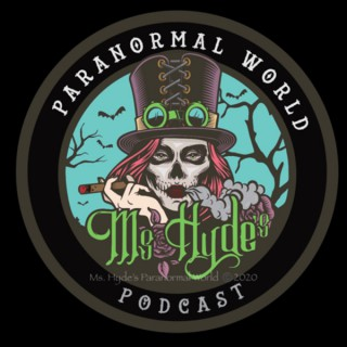 Ms. Hyde's Paranormal World