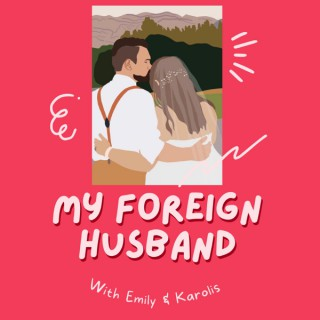 My Foreign Husband