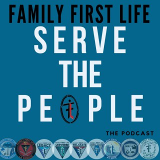 Serve The People Podcast