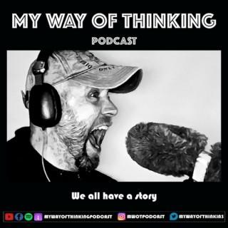 My Way Of Thinking