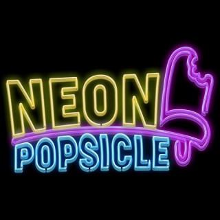 Neon Popsicle