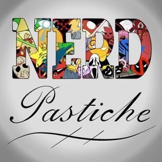 Nerd Pastiche