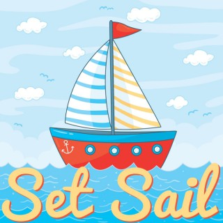 Set Sail: A Podcast About Podcasting by Podcast Insights