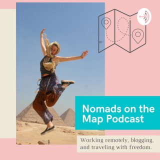 Nomads on the Map