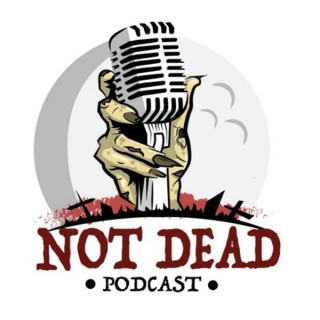 Not Dead - Guide to surviving modern life