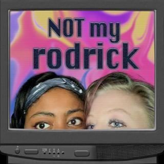 Not My Rodrick