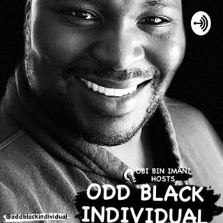Odd Black Individual