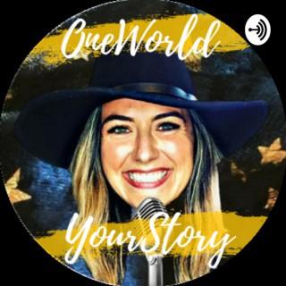 OneWorldYourStory