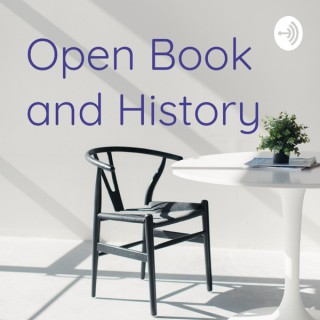 Open Book and History