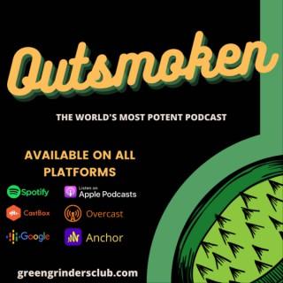 Outsmoken: The Cannabis Conversation