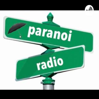 Paranoi Radio Podcast