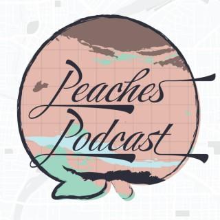 Peaches Podcast