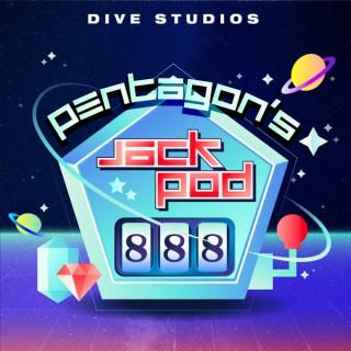 PENTAGON's Jack Pod