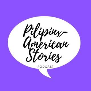 Pilipinx-American Stories Podcast