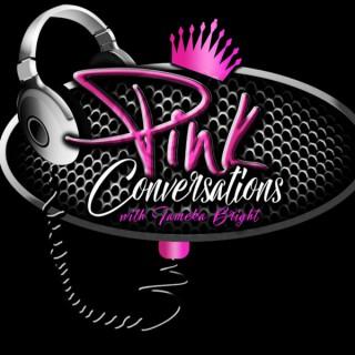 Pink Conversations
