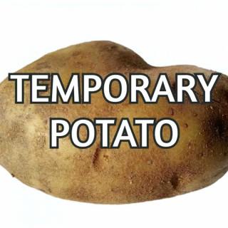 Plow and Potato