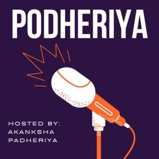 Podheriya
