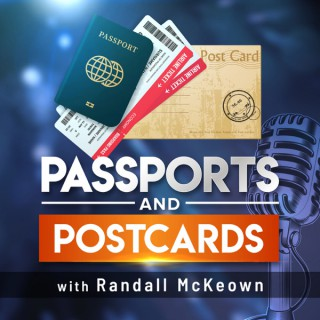 Passports and Postcards