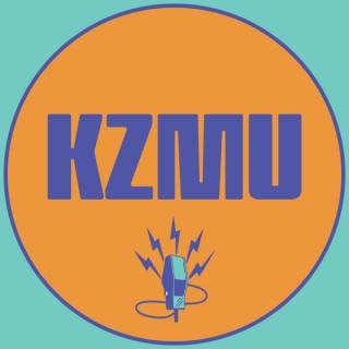 Public Affairs on KZMU