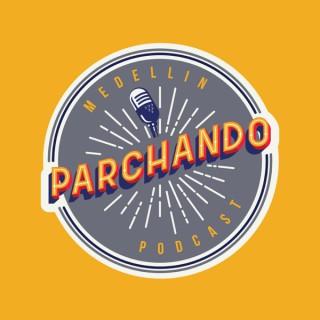 PARCHANDO