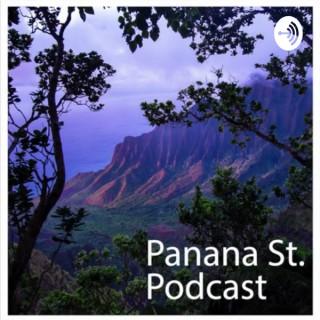 Panana St. Podcast