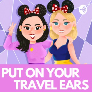 Put On Your Travel Ears