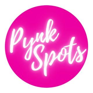 Pynk Spots
