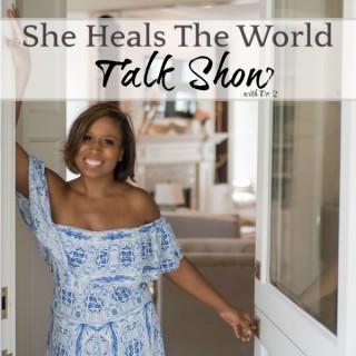 She Heals The World