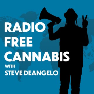 Radio Free Cannabis