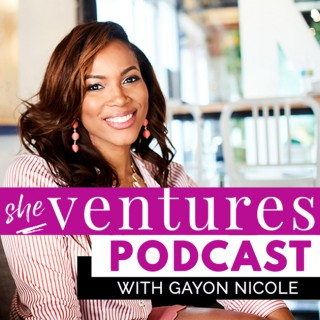 She Ventures Podcast