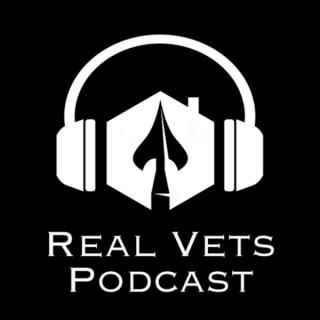 Real Vets Podcast