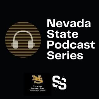 Nevada State Podcast Series
