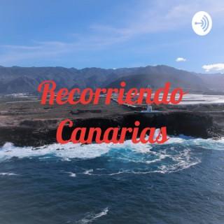 Recorriendo Canarias