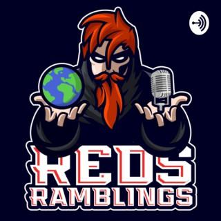 Reds Ramblings