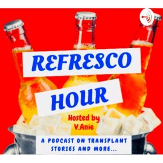 Refresco Hour