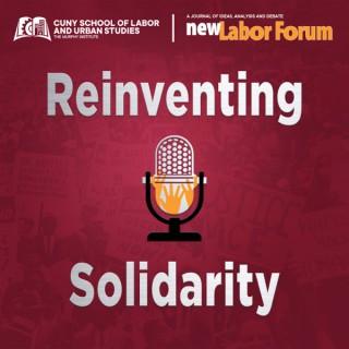 Reinventing Solidarity