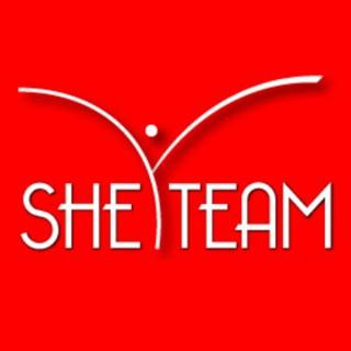 SheTeam's Podcast