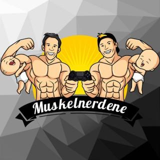 Muskelnerdene