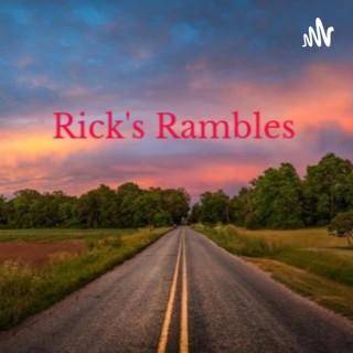 Rick's Rambles