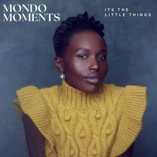 Mondo Moments with Emilyne Mondo