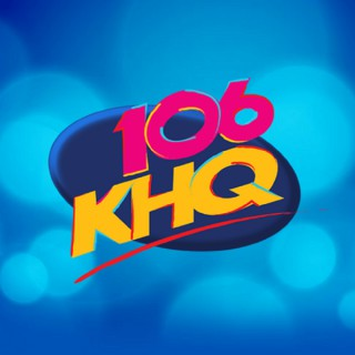 Robby and Rochelle - 106 KHQ Morning Show