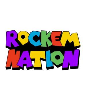 Rockem Nation Podcast