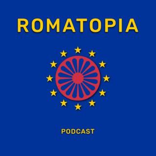 Romatopia - Roma talk about their Utopia for Europe